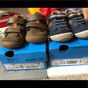 Stride rite lot